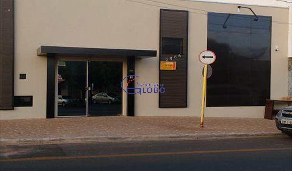 Sala Comercial em Jales, bairro Centro