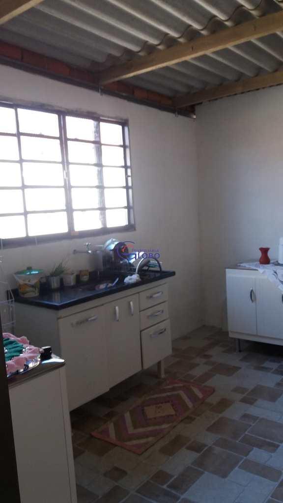 Casa em Jales, no bairro Renascer