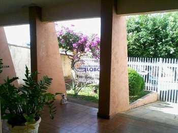 Casa, código 4377 em Jales, bairro Jardim Ana Cristina