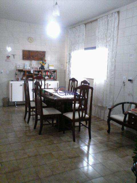 Casa em Jales, bairro Jardim Ana Cristina