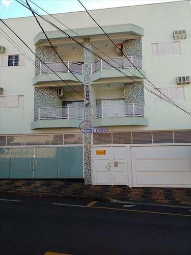 Apartamento, código 4367 em Jales, bairro Centro