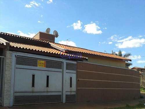 Casa, código 4358 em Jales, bairro Jardim Residencial Alvorada
