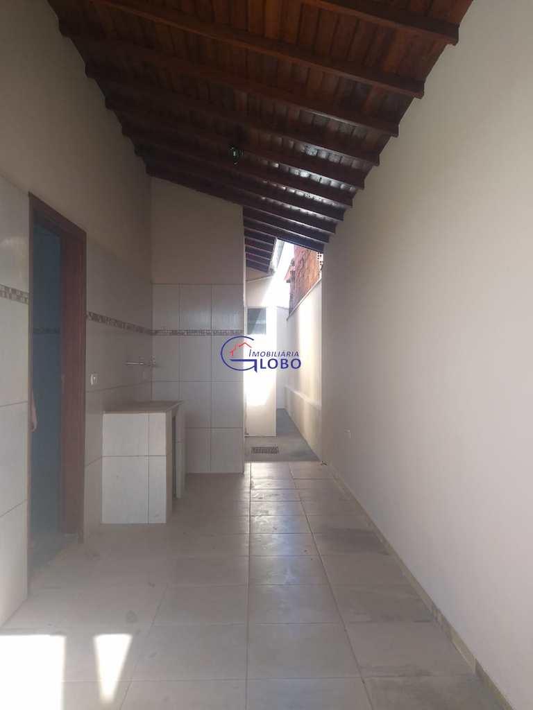 Casa em Jales, no bairro Jardim Residencial Alvorada
