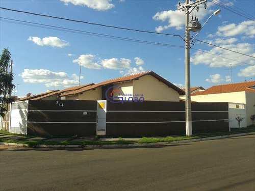 Casa, código 4357 em Jales, bairro Residencial Nova Jales