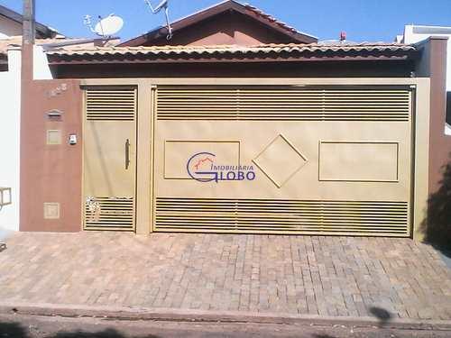 Casa, código 4349 em Jales, bairro Jardim São Jorge