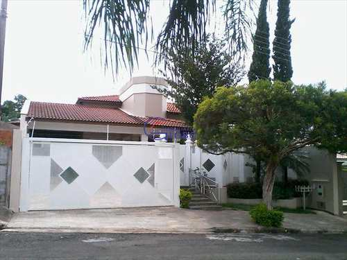 Casa, código 4343 em Jales, bairro Centro