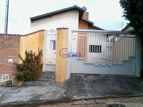 Casa, código 4337 em Jales, bairro Jardim América - Primeira Parte