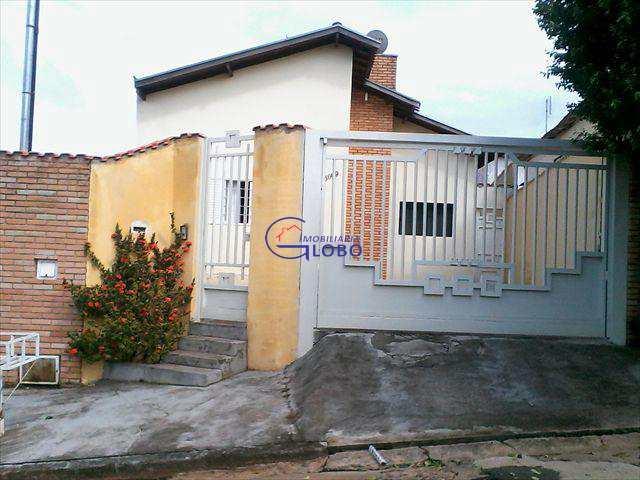 Casa em Jales, bairro Jardim América - Primeira Parte