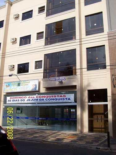 Apartamento, código 4317 em Jales, bairro Centro