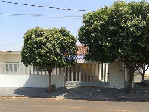 Casa, código 4306 em Jales, bairro Jardim Estados Unidos