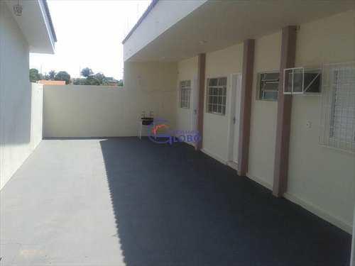 Casa, código 4308 em Jales, bairro Jardim América - Quarta Parte