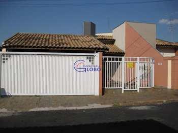 Casa, código 4294 em Jales, bairro Jardim Nova Vida