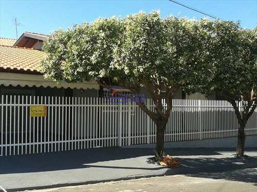Casa, código 4284 em Jales, bairro Jardim das Palmeiras