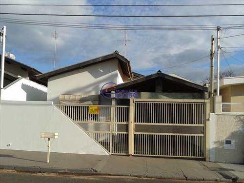 Casa, código 4266 em Jales, bairro Jardim Aclimação