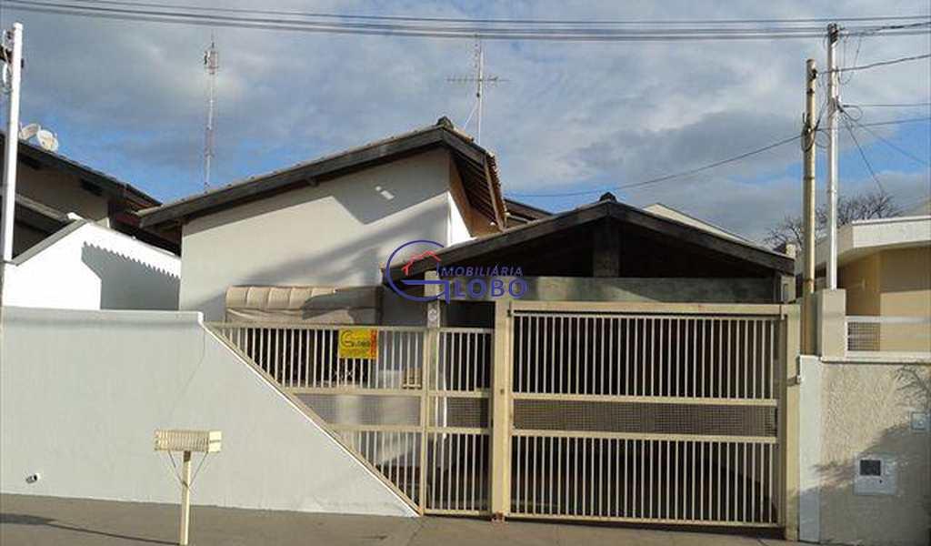Casa em Jales, bairro Jardim Aclimação