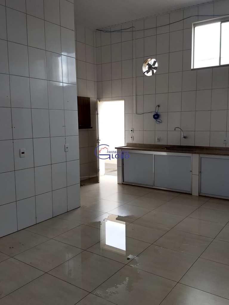 Salão em Jales, bairro Vila Maria