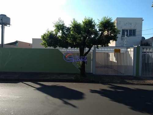 Casa, código 4246 em Jales, bairro Jardim América - Primeira Parte