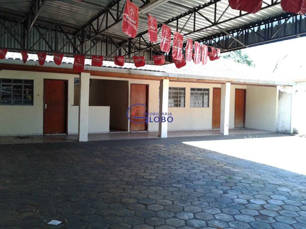 Sala Comercial em Jales, no bairro Jardim Santo Expedito