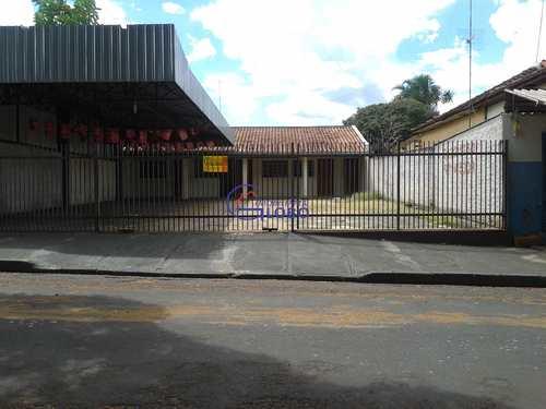 Sala Comercial, código 4231 em Jales, bairro Jardim Santo Expedito