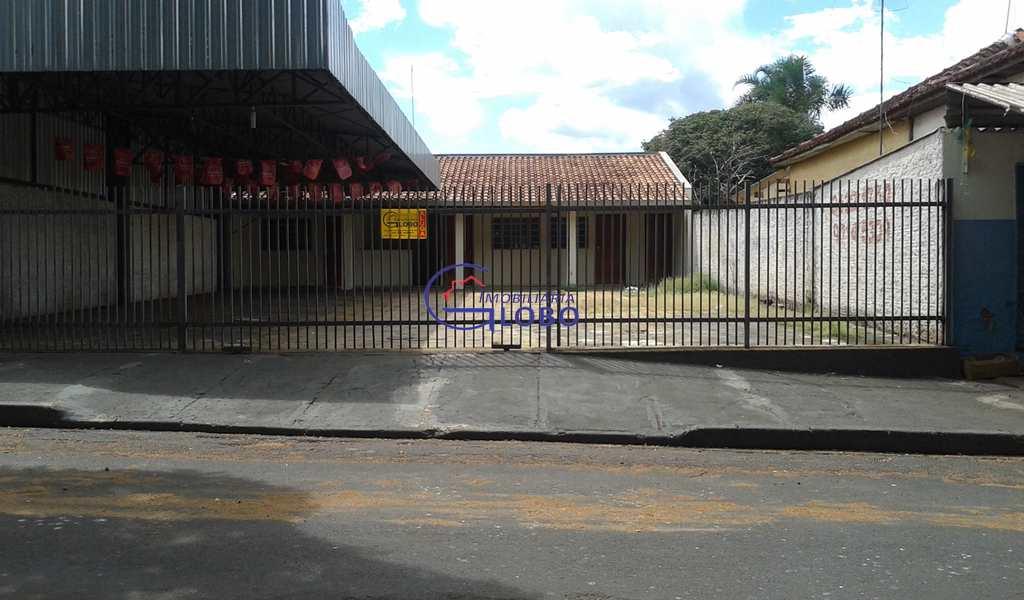 Sala Comercial em Jales, bairro Jardim Santo Expedito