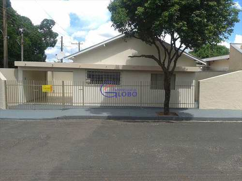Casa, código 4230 em Jales, bairro Jardim Santo Expedito