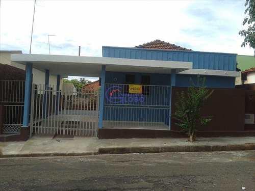 Casa, código 4212 em Jales, bairro Vila São José