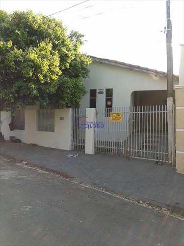 Casa, código 4200 em Jales, bairro Alto do Ipê