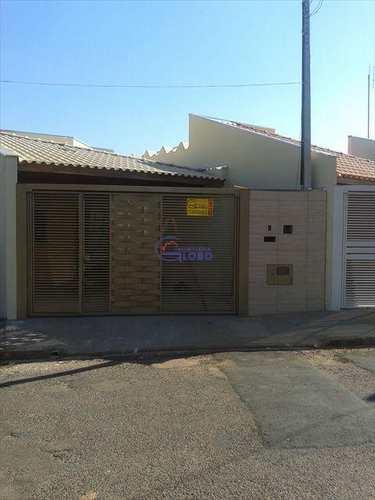 Casa, código 4188 em Jales, bairro Jardim América - Quarta Parte