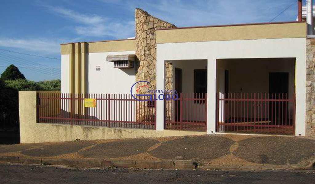 Casa em Jales, bairro Jardim América - Segunda Parte