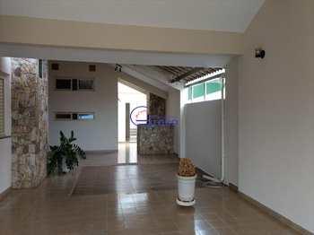 Casa, código 4426 em Jales, bairro Centro