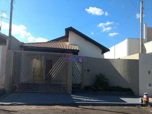 Casa, código 4066 em Jales, bairro Jardim Pires de Andrade