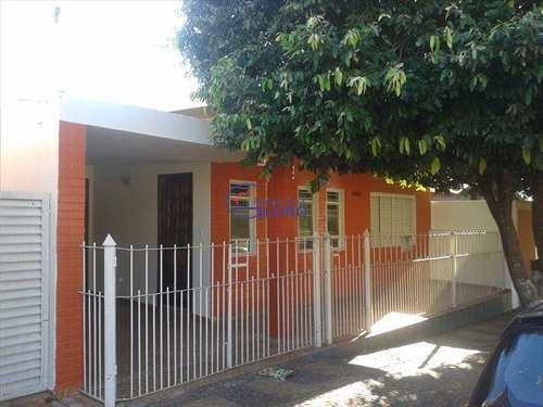 Casa, código 3832 em Jales, bairro Centro