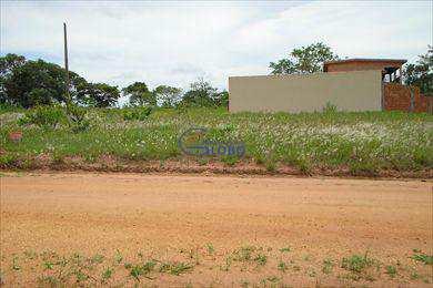 Terreno em Aparecida do Taboado, bairro Centro