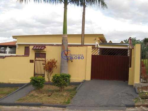 Casa, código 4092 em Jales, bairro Subida Preta