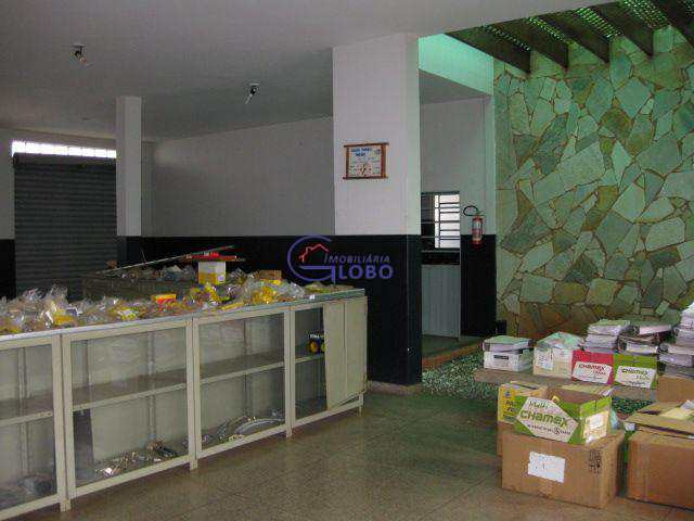 Fundo de comércio em Jales, bairro Jardim Ana Cristina