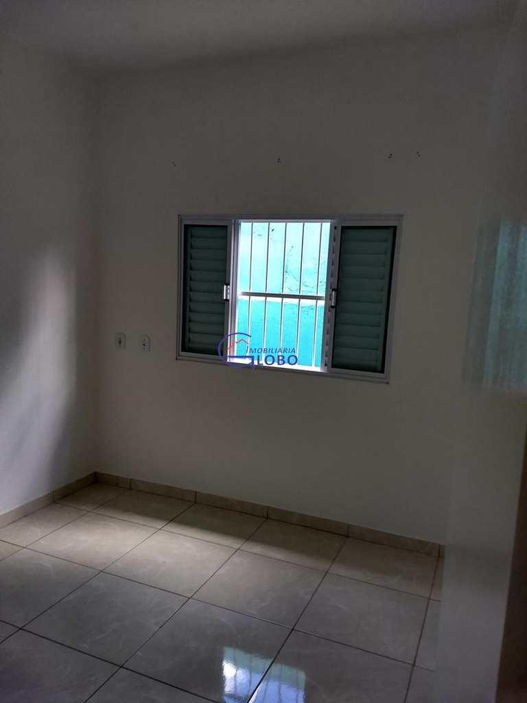Casa em Jales, bairro Jardim São Francisco de Assis