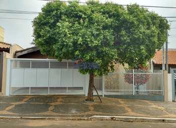 Casa, código 4504 em Jales, bairro Vila Maria
