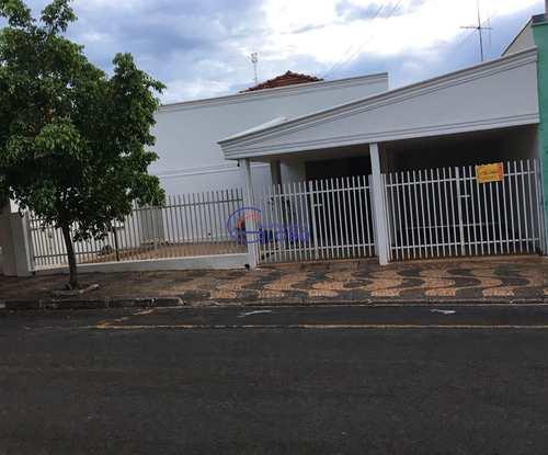 Casa, código 4505 em Jales, bairro Centro