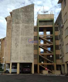 Apartamento, código 4506 em Jales, bairro Centro
