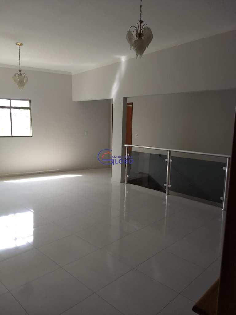 Apartamento em Jales, bairro Vila Ines
