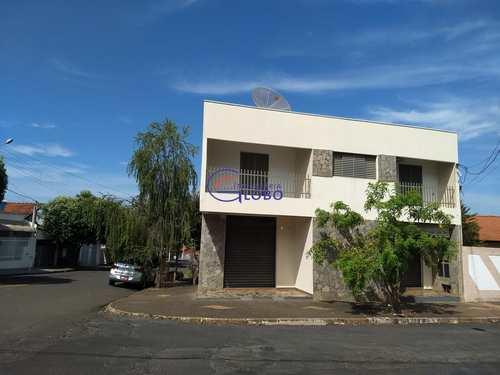Apartamento, código 4507 em Jales, bairro Vila Ines