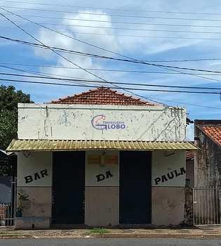 Salão, código 4508 em Jales, bairro Vila Santa Ignez