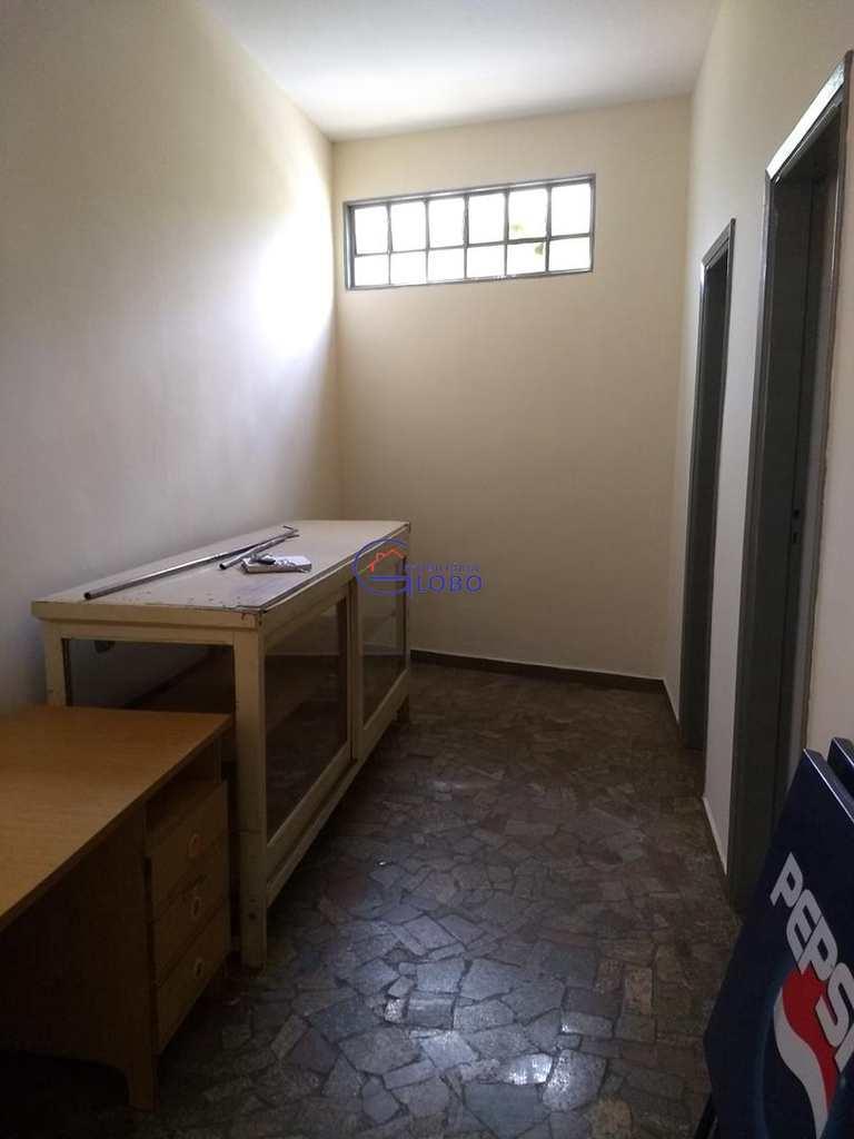 Salão em Jales, bairro Vila Ines