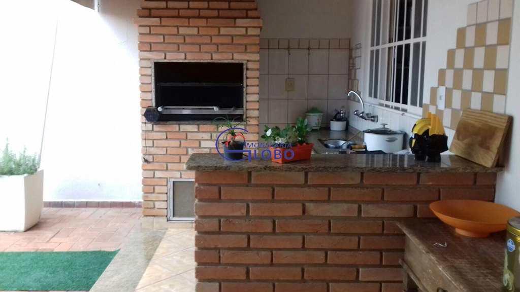 Sobrado em Jales, bairro Jardim Pêgolo
