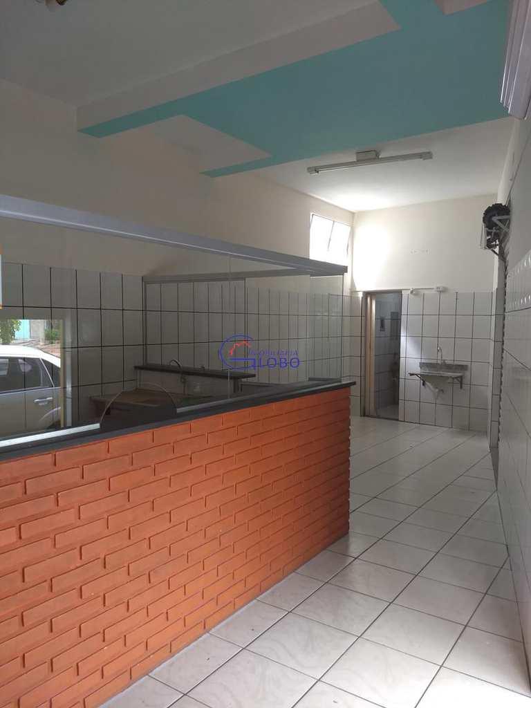 Salão em Jales, bairro Jardim Eldorado