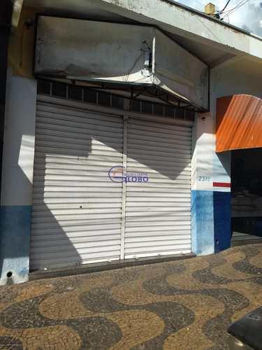 Salão, código 4517 em Jales, bairro Centro