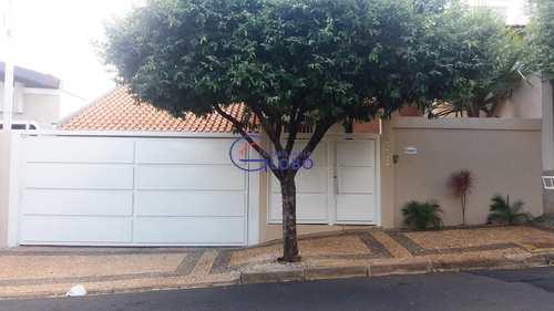 Casa, código 4524 em Jales, bairro Centro
