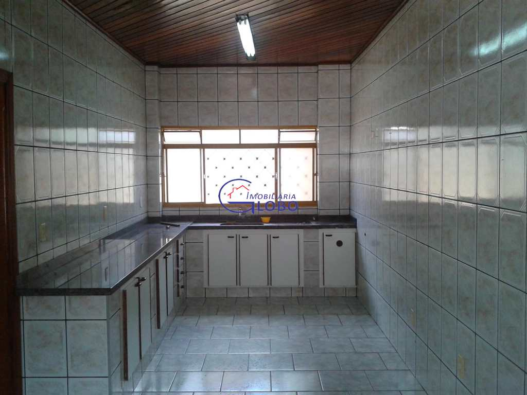 Casa em Jales, bairro Vila Norma