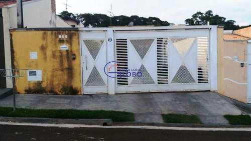 Casa, código 4527 em Jales, bairro Jardim do Bosque