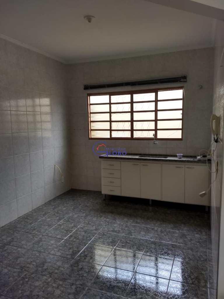 Casa em Jales, bairro Jardim Pêgolo